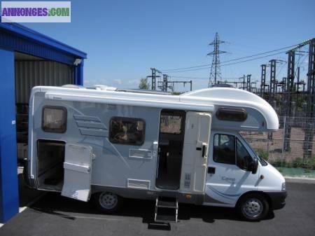 disponible camping car hymer camp c 524 sur fiat ducato 2 8 l jtd maxi. Black Bedroom Furniture Sets. Home Design Ideas