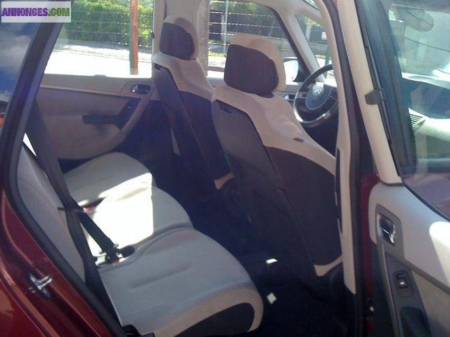 Citroen C4 Picasso 1.6 hdi 110 fap pack ambiance