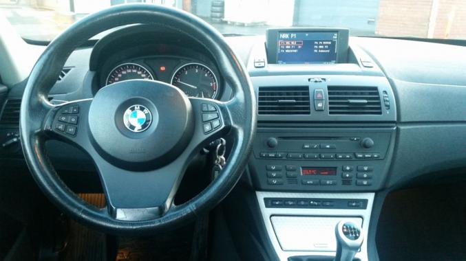 bmw x3 luxe. Black Bedroom Furniture Sets. Home Design Ideas
