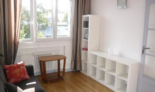 Bel appartement meubl montpellier for Appartement meuble montpellier
