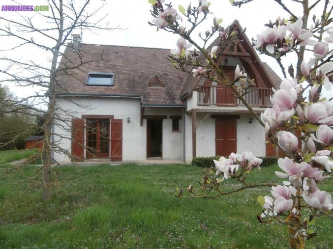 LOCATION CHAMBRAY LES TOURS