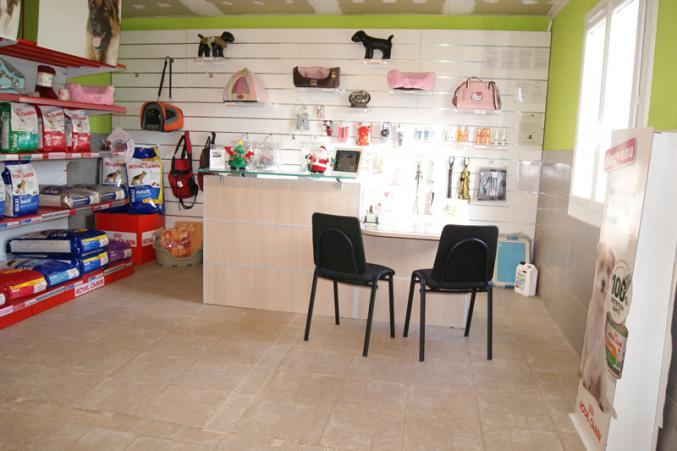 Pension canine et f line ducation toilettage boutique vendre - Salon toilettage a vendre ...