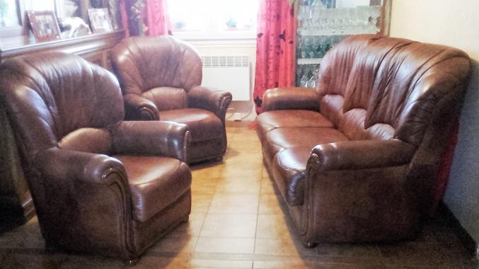 Canape plus deux fauteuil - Canape plus fauteuil ...