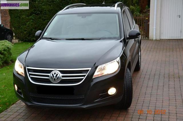 volkswagen tiguan tiguan 2 0 tdi 140 track field. Black Bedroom Furniture Sets. Home Design Ideas