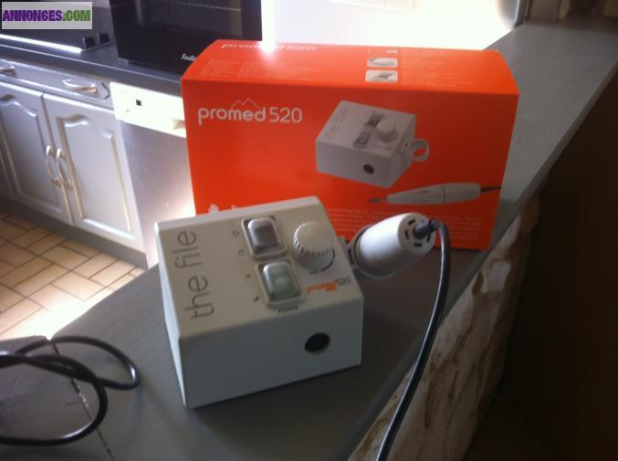 Ponceuse promed 520
