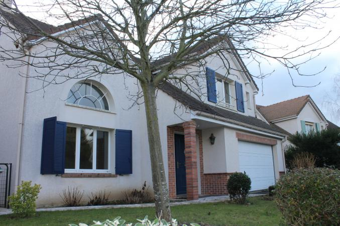 location maison Mennecy Essonne