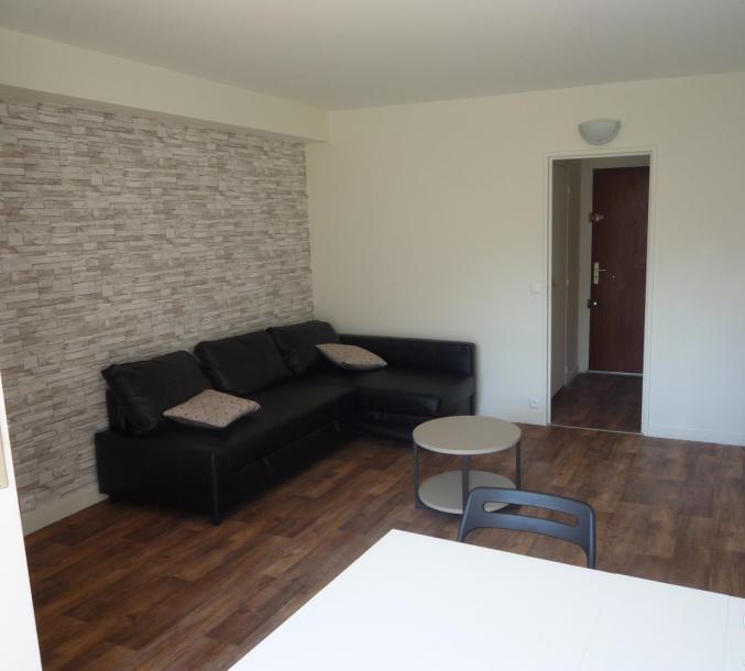 studio meubl 28m2 boulogne billancourt. Black Bedroom Furniture Sets. Home Design Ideas