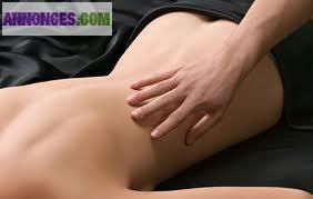 massage naturiste agen Deuil-la-Barre