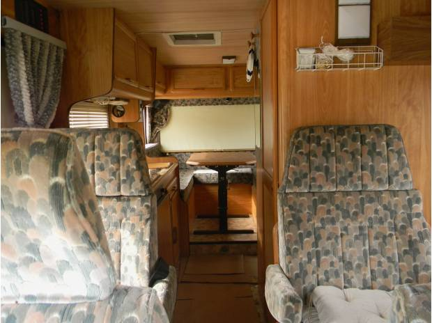 camping car annonce rencontre