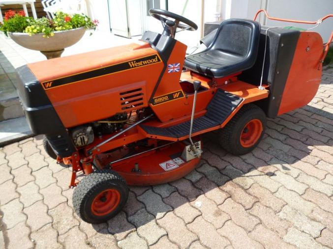 tracteur tondeuse auto-port u00e9e westwood