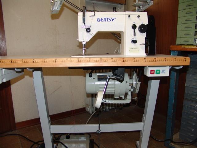Vends machine coudre industrielle for Machine a coudre 50 euros