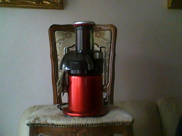 centrifugeuse extracteur de jus. Black Bedroom Furniture Sets. Home Design Ideas