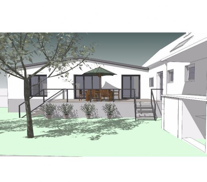 Architecte dplg pc for Cctp architecte
