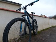 VTT specialized