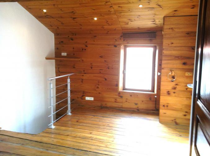maison de village de 60m2 2. Black Bedroom Furniture Sets. Home Design Ideas