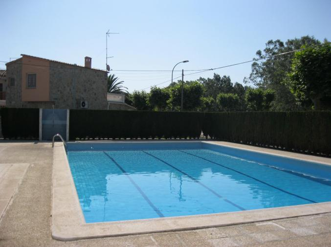 Costa Brava - Appartement 45m²