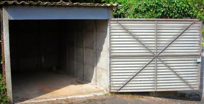 Garage box louer for Box garage a louer creteil
