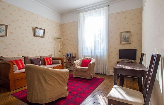 location appartement 4 pi ces 80m montpellier. Black Bedroom Furniture Sets. Home Design Ideas