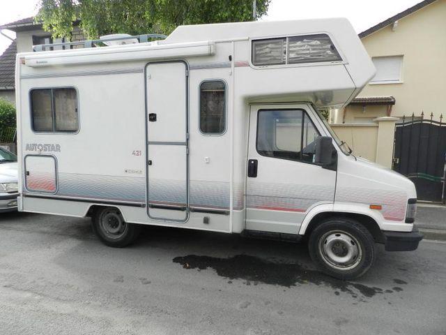 peugeot j5 73 camping car. Black Bedroom Furniture Sets. Home Design Ideas