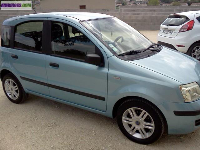 Fiat panda for Garage fiat coignieres 78