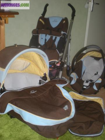 trio loola de b b confort chanceli re offerte. Black Bedroom Furniture Sets. Home Design Ideas