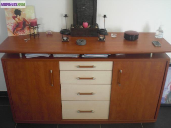 Vends mobilier de salon et de salle a manger for Mobilier de salle a manger