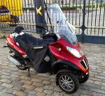 Scooter piaggio mp3 300 lt - Miniature