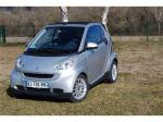 Smart fortwo smart fortwo cdi cabrio softouch pass - Miniature