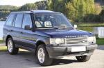 Land rover range rover 2.5 dse - Miniature