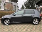 Volkswagen golf 1.6 tdi 105 bluemotion - Miniature