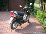 Scooter kymco 50cc - Miniature