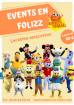 Location mascotte events en folizz - Miniature