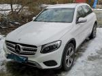 Mercedes-benz glc 250 d 4matic 9g-tronic - Miniature