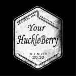 Your huckleberry - Miniature