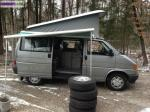 Volkswagen t4 california 2.4 d westfalia - Miniature
