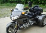 Honda goldwing gl1800 trike - Miniature