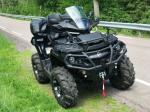 Quad can-am xt-p 1000 - Miniature