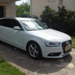 Audi a4 break avant 143 cv tdi - Miniature
